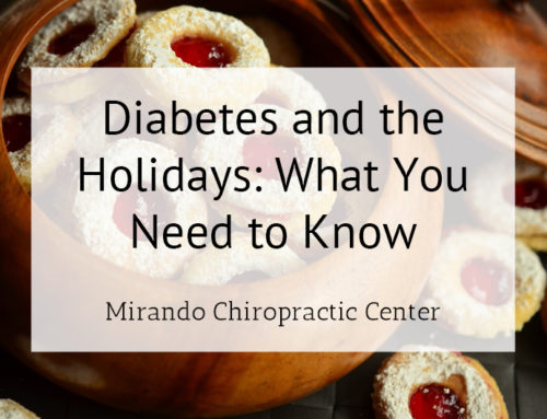Diabetes and the Holidays: What You Need to Know